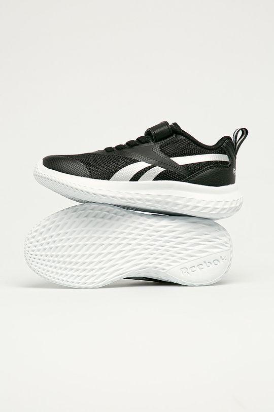 negru Reebok - Pantofi copii Rush Runner 3.0