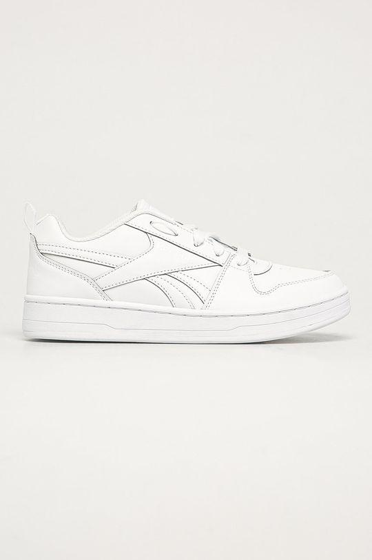 biela Reebok Classic - Detské topánky Royal Prime 2.0 Chlapčenský