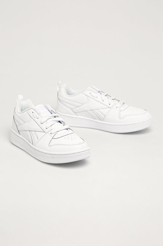 Reebok Classic - Detské topánky Royal Prime 2.0 biela