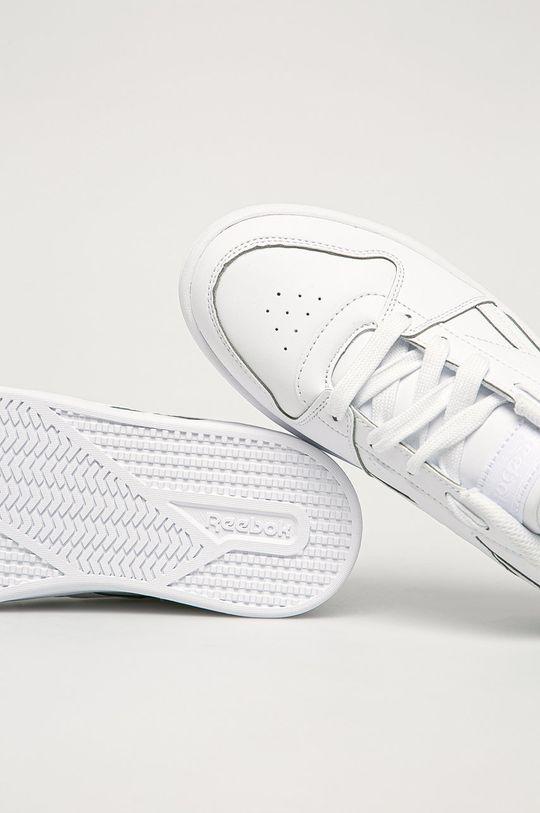 biela Reebok Classic - Detské topánky Royal Prime 2.0