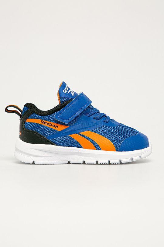 блакитний Reebok - Дитячі черевики Rush Runner 3.0 AL Для хлопчиків