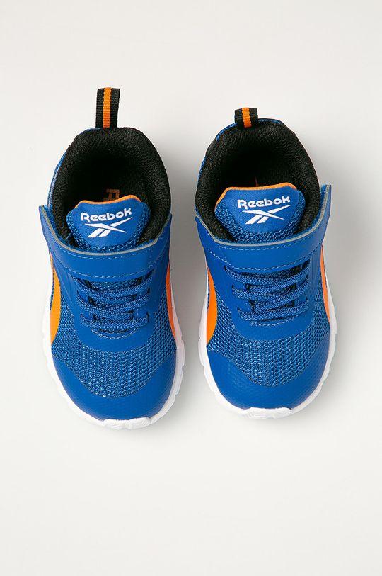 Reebok - Дитячі черевики Rush Runner 3.0 AL Для хлопчиків