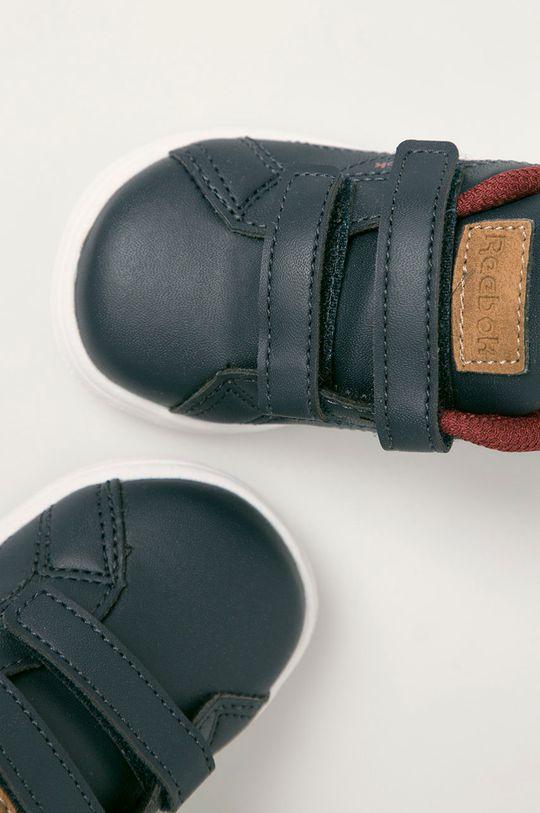 Reebok Classic - Detské topánky Royal Complete 2  Zvršok: Syntetická látka Vnútro: Textil Podrážka: Syntetická látka