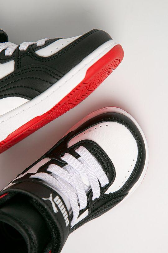 Puma - Detské topánky Rebound Joy AC Chlapčenský