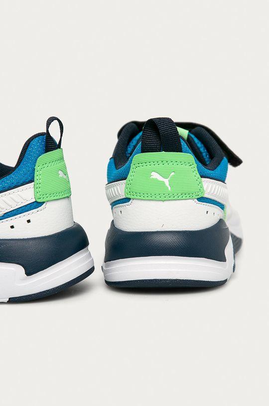 Puma - Dětské boty X-Ray AC PS  Svršek: Umělá hmota, Textilní materiál Vnitřek: Meryl Podrážka: Umělá hmota
