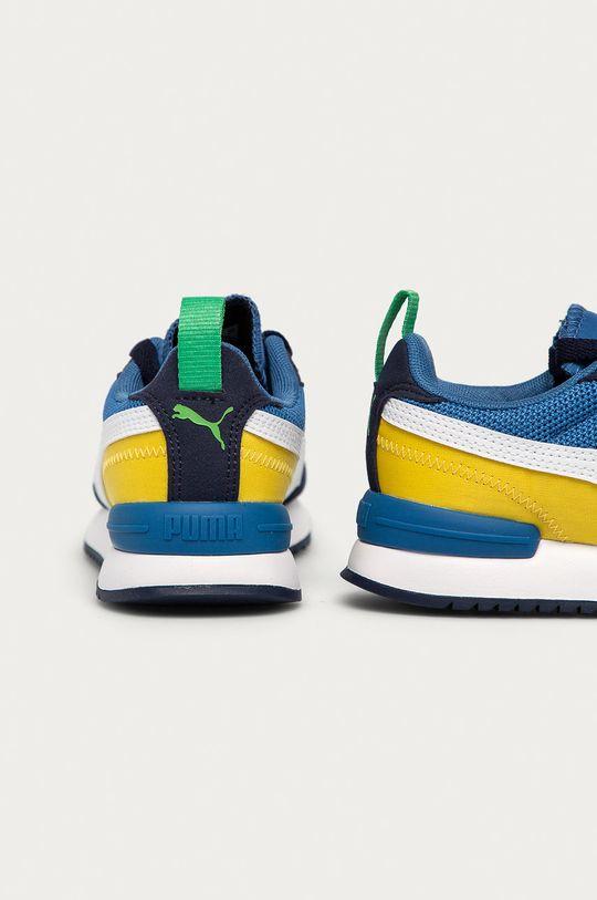 Puma - Detské topánky R78 Jr  Zvršok: Syntetická látka, Textil Vnútro: Textil Podrážka: Syntetická látka