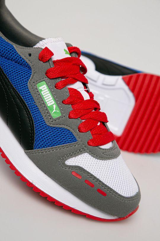 Puma - Dětské boty R78 Jr Chlapecký