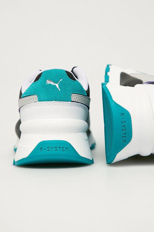 Puma - Pantofi copii RS 2.0 Futura  Gamba: Material sintetic, Material textil Interiorul: Material textil Talpa: Material sintetic