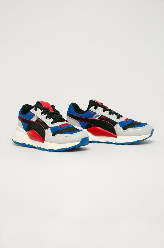 Puma - Pantofi copii RS 2.0 Futura multicolor