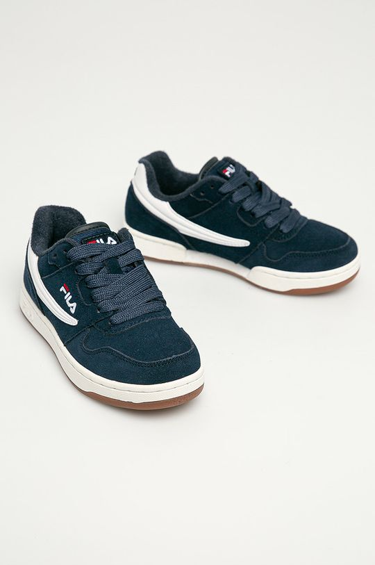 Fila - Pantofi copii bleumarin