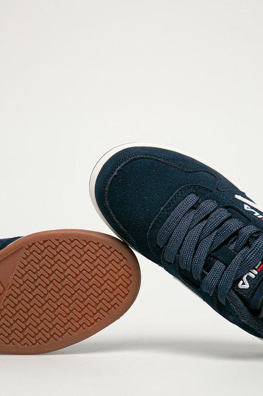 bleumarin Fila - Pantofi copii