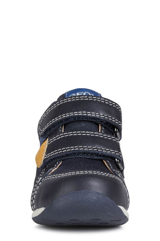 Geox - Dětské boty  Svršek: Textilní materiál, Přírodní kůže Vnitřek: Přírodní kůže Podrážka: Umělá hmota