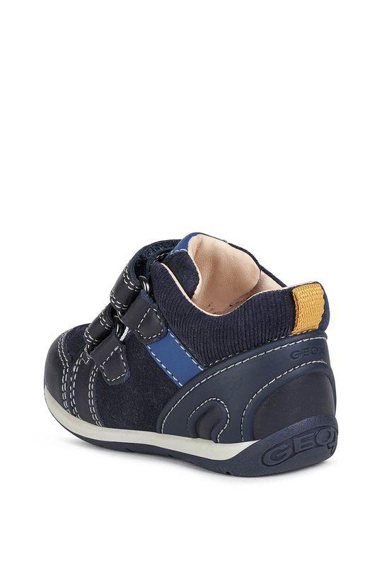 námořnická modř Geox - Dětské boty