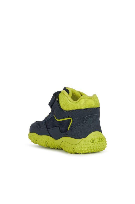 bleumarin Geox - Pantofi copii B0442A.0CEFU.24.27.