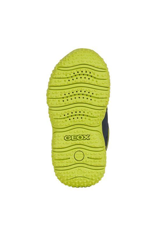 Geox - Pantofi copii B0442A.0CEFU.24.27.