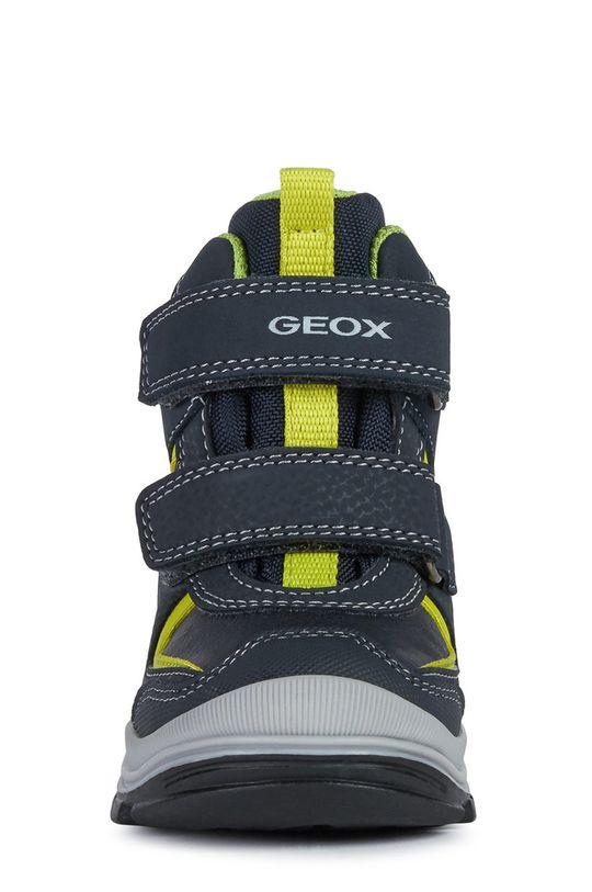 Geox - Detské snehule  Zvršok: Syntetická látka, Textil Vnútro: Syntetická látka, Textil Podrážka: Syntetická látka