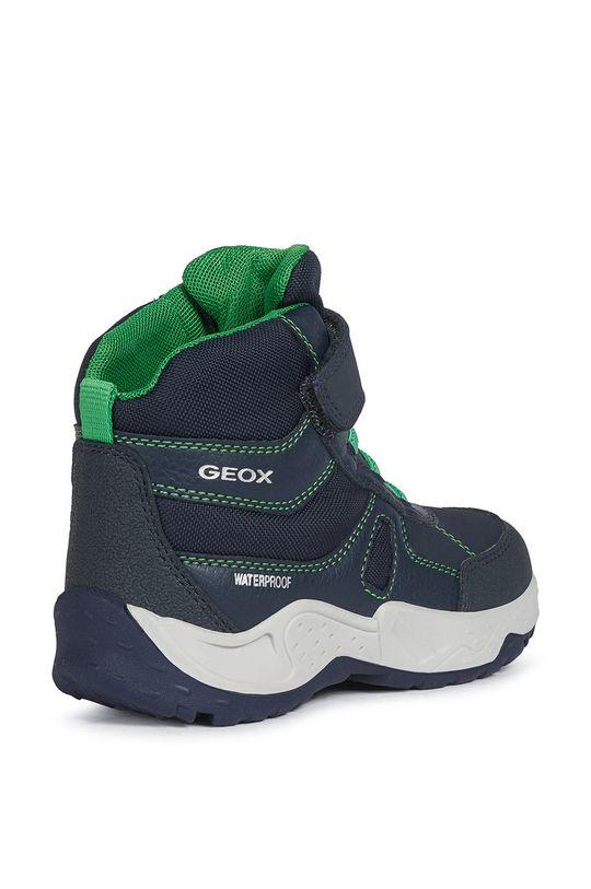 Geox - Detské snehule Chlapčenský