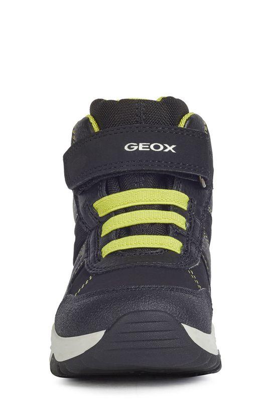 Geox - Detské snehule  Zvršok: Syntetická látka, Textil Vnútro: Textil Podrážka: Syntetická látka