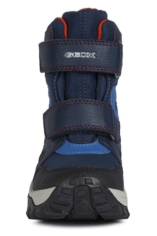 Geox - Pantofi copii  Gamba: Material sintetic, Material textil Interiorul: Material sintetic, Material textil Talpa: Material sintetic