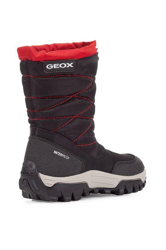 Geox - Cizme de iarna copii De băieți
