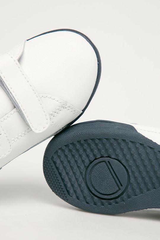 biela Pepe Jeans - Detské topánky Velcro