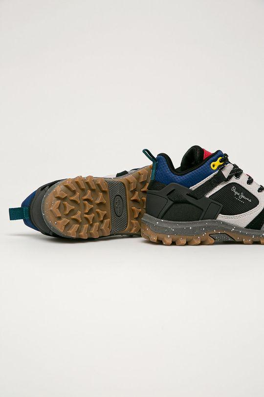Pepe Jeans - Dětské boty Arcade  Svršek: Umělá hmota, Textilní materiál Vnitřek: Textilní materiál Podrážka: Umělá hmota