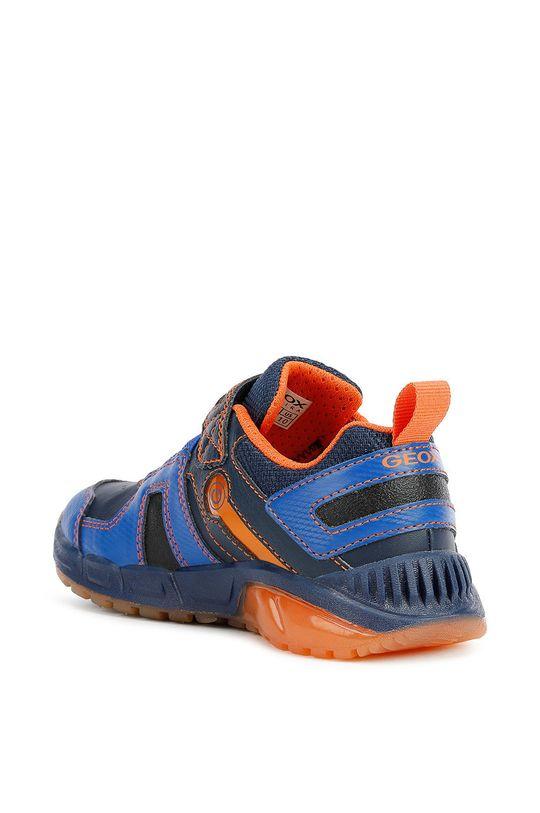bleumarin Geox - Pantofi copii