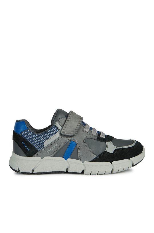 gri Geox - Pantofi copii De băieți
