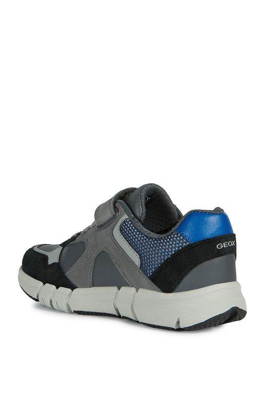 gri Geox - Pantofi copii