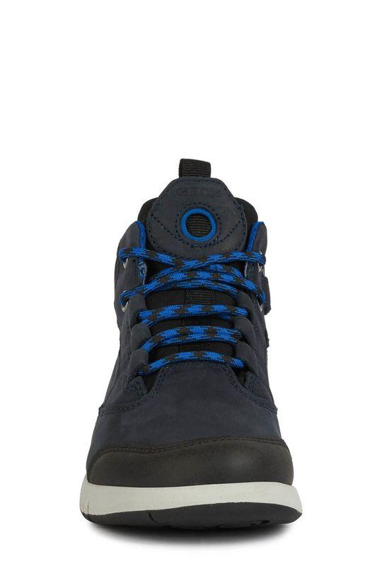 Geox - Dětské boty  Svršek: Umělá hmota, Přírodní kůže Vnitřek: Textilní materiál Podrážka: Umělá hmota