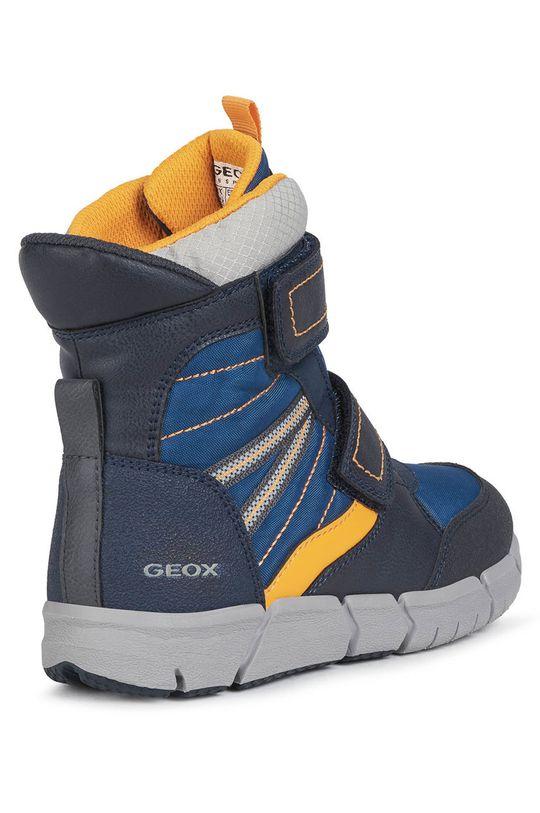 Geox - Dětské sněhule Chlapecký