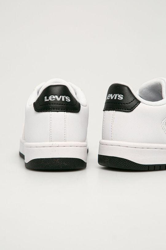 Levi's - Dětské boty  Svršek: Umělá hmota Vnitřek: Textilní materiál Podrážka: Umělá hmota