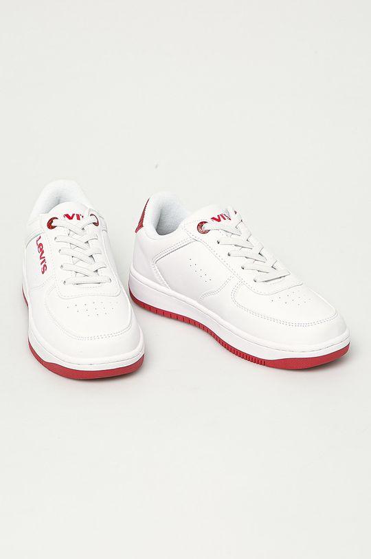 Levi's - Detské topánky červená