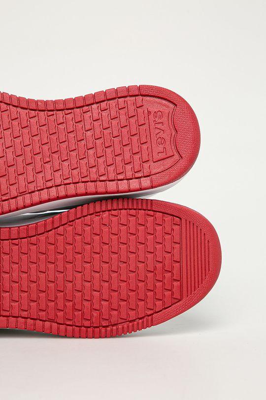 červená Levi's - Detské topánky