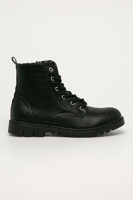 negru Levi's - Pantofi copii De băieți