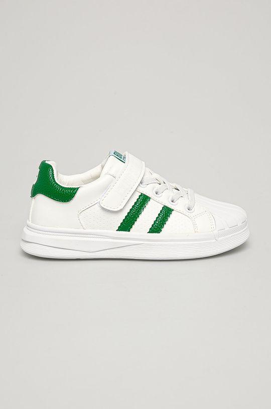 biela Big Star - Detské topánky Chlapčenský