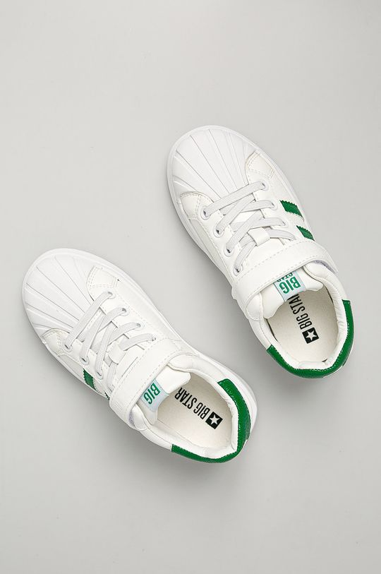 Big Star - Detské topánky Chlapčenský