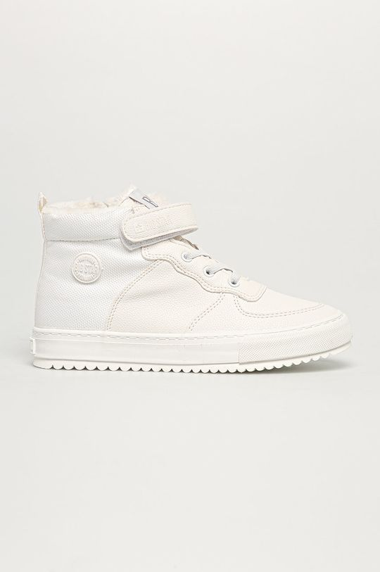bílá Big Star - Dětské boty Chlapecký