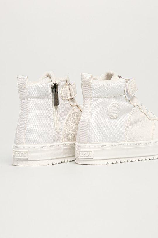 Big Star - Dětské boty  Svršek: Umělá hmota, Textilní materiál Vnitřek: Textilní materiál Podrážka: Umělá hmota
