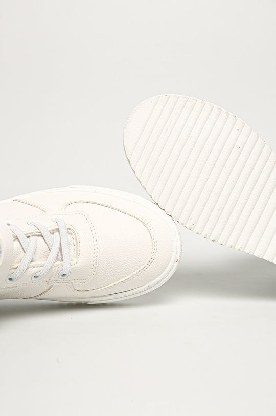 bílá Big Star - Dětské boty