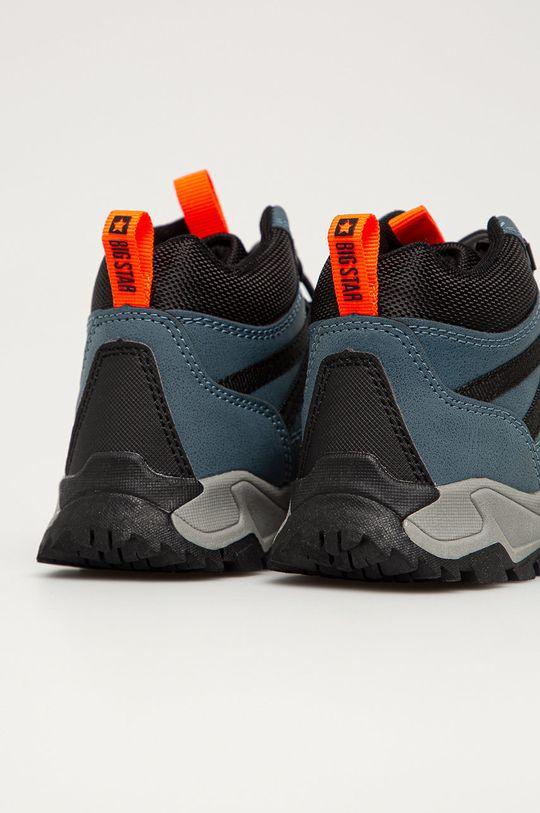 Big Star - Detské topánky  Zvršok: Syntetická látka, Textil Vnútro: Textil Podrážka: Syntetická látka