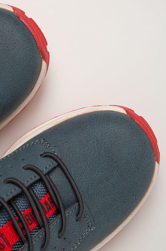 tmavomodrá Big Star - Detské topánky