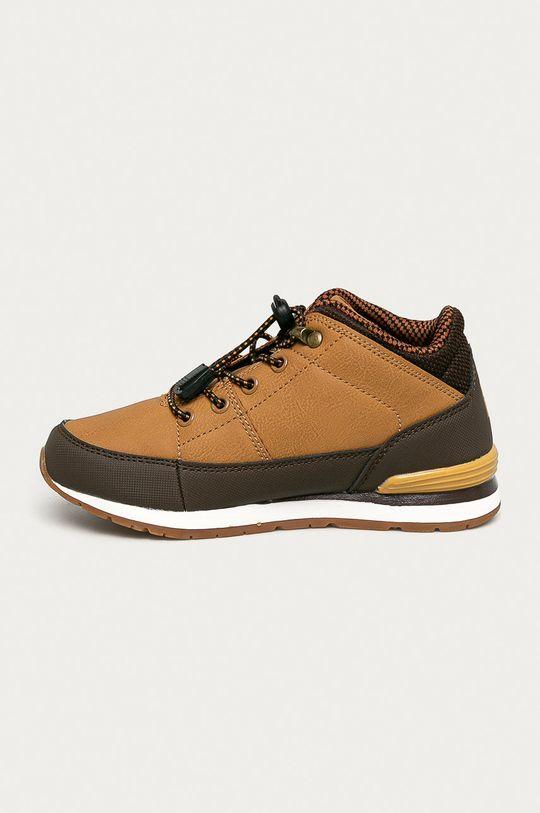 Big Star - Pantofi copii  Gamba: Material sintetic, Material textil Interiorul: Material textil Talpa: Material sintetic
