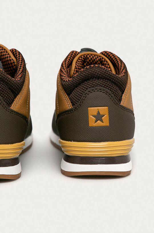 maro auriu Big Star - Pantofi copii