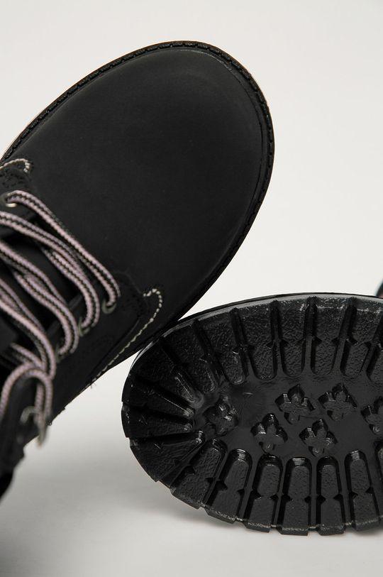 černá Big Star - Dětské boty