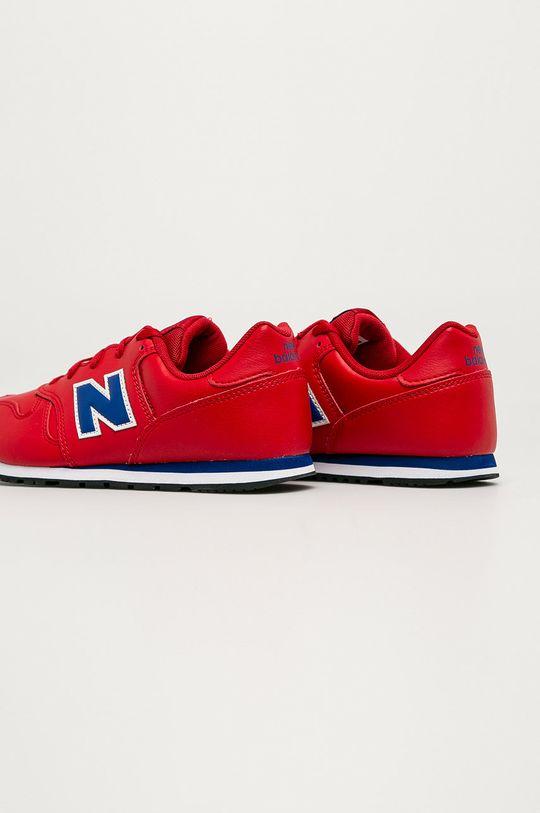 New Balance - Dětské boty YC373ERB  Svršek: Umělá hmota Vnitřek: Textilní materiál Podrážka: Umělá hmota