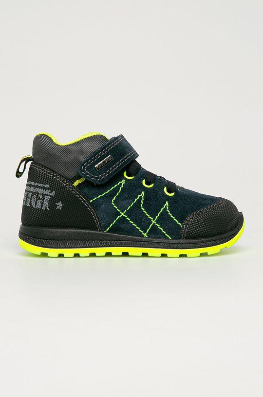 bleumarin Primigi - Pantofi copii De băieți