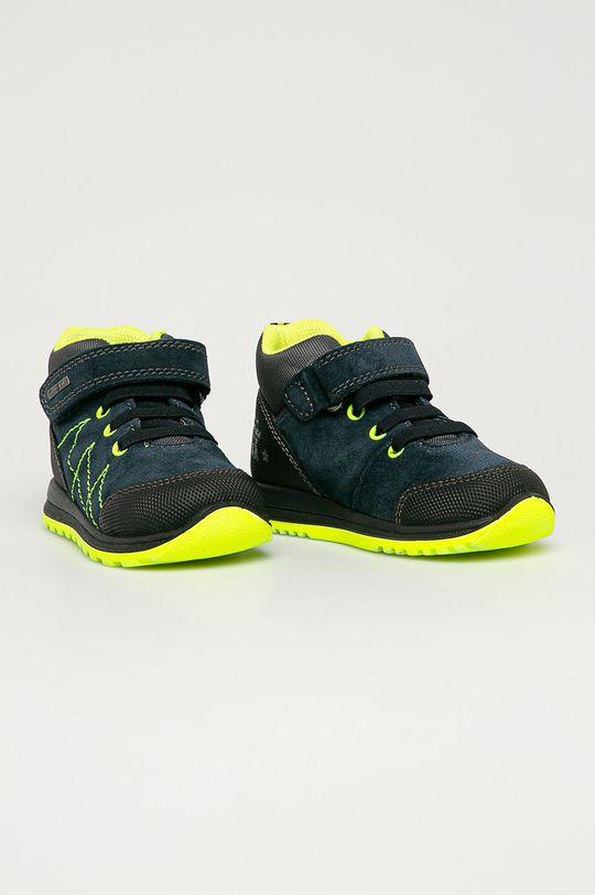Primigi - Pantofi copii bleumarin