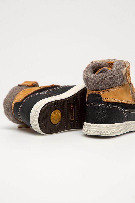 Primigi - Dětské boty  Svršek: Umělá hmota, Přírodní kůže Vnitřek: Textilní materiál Podrážka: Umělá hmota