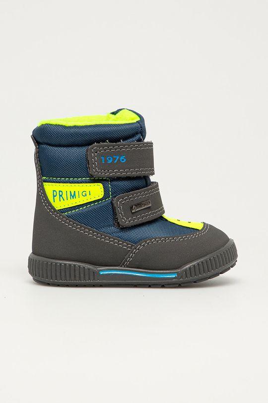 albastru Primigi - Pantofi copii De băieți